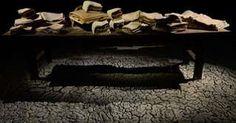 블라드 바사랍, 루마니아 <기억의 고고학, 2014> Vlad Basarab, Romania, The Archaeology of Memory Installation, 2014, Video (3min 28sec) Competition, Ceramics, Ceramic Art, Clay Crafts, Porcelain, Ceramica, Ceramic Pottery