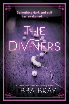 "Read ""The Diviners"" by Libba Bray available from Rakuten Kobo. A young woman discovers her mysterious powers could help catch a killer in the first book of The Diviners series--a stun. Ya Books, Books To Read, Reading Books, Reading Lists, Free Pdf Books, Historical Fiction, Bestselling Author, Audio Books, The Book"