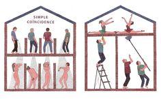 Simple coïncidence - Marion Fayolle
