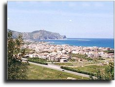 Sicily...where I plan to visit my friend Carmelita