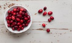 DIY: Cranberry Anti-Aging Face Mask (Without Spending a Fortune)