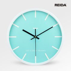 modern clock - Google Search