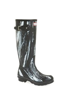 Hunter 'Original - Nightfall' Rain Boot available at #Nordstrom