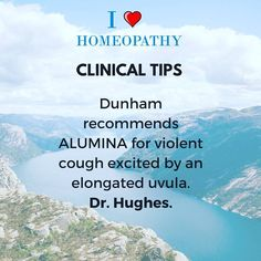 CLINCAL TIPS: REMEDY FOR COUGH | I LOVE HOMEOPATHY http://ift.tt/28KyhyA