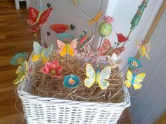 Jede Menge Schmetterlinge Ceramics, Children, Ceramica, Young Children, Pottery, Boys, Kids, Ceramic Art, Porcelain