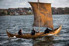 The Gislinge Boat