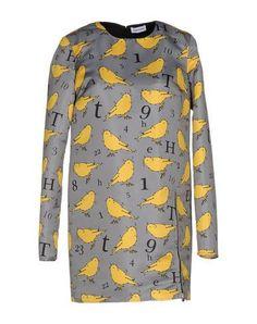 AU JOUR LE JOUR Short Dress. #aujourlejour #cloth #dress #top #skirt #pant #coat #jacket #jecket #beachwear #