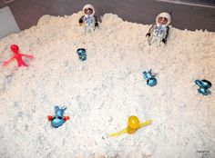 10 Best Space Theme For Toddlers Images Outer Space Activities