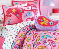 Little Girls Daybed Bedding - Bing Images