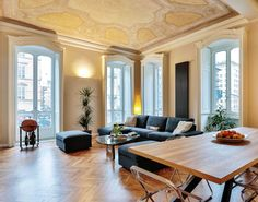 Queen Apartment by Officina 8a