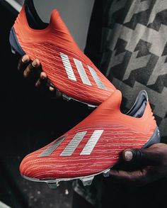 "614645989b adidas Football (Soccer) on Instagram: ""Accelerate your game. Introducing  the new Exhibit #X18, exclusively available now through adidas and select  retail ..."