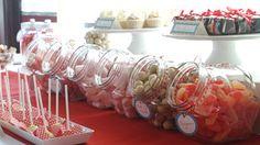 Selectas gominolas y dulces para tus fiestas en Madrid
