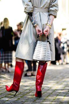 The best street style in Copenhagen to inspire your wardrobe