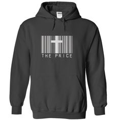 View images & photos of The Price t-shirts & hoodies
