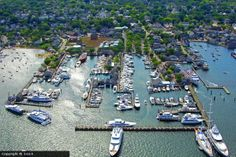Stores In Nantucket MA   Nantucket Boat Basin in Nantucket, Massachusetts, United States