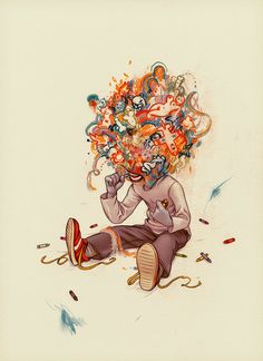 James Jean... | Kai Fine Art
