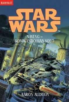 """Um die Macht der übermächtigen """"Eisenfaust» zu brechen, schmiedet Wedge Antilles einen gewagten Plan: Mit einem nachgebauten Millennium Falken greifen seine Leute die Stützpunkte des Kriegsherrn Zsinj an - eine Mission, die nur ein Mann leiten kann, der ebenso gerissen ist wie Zsinj selbst; Han Solo, die lebende Legende aus dem Krieg gegen das Imperium... Kommando Han Solo - der siebte der atemberaubend spannenden Star-Wars-Romane rund um Commander Wedge Antilles und seine…"""