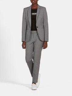 Getailleerde Blazer Assorti - Costes Fashion