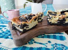 Delicioso y decadente ¡no puedes pedir nada más! La receta te espera en mi blog Cheesecakes, Oreo, Cereal, Breakfast, Desserts, Blog, Best Recipes, Deserts, Cooking