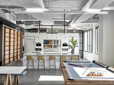Firm: Elkus Manfredi Architects. Project: Potamus Trading. Photography:Garrett Rowland.