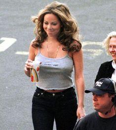 Mariah 1999 Mariah Carey Music, Mariah Carey Photos, Mariah Carey Young, Mariah Carey Christmas, Maria Carey, Divas, 2000s Fashion, Shows, My Idol