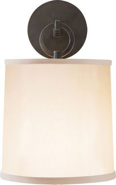 FRENCH CUFF SCONCE - entrance built-in