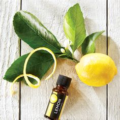 Melaleuca PURE Essential Lemon Oil Cold pressed from lemon peels produced in Argentina, this oil has a clean, sugary, yet slightly sour, citrusy aroma.