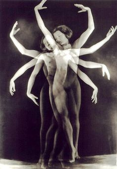 dancer 1927