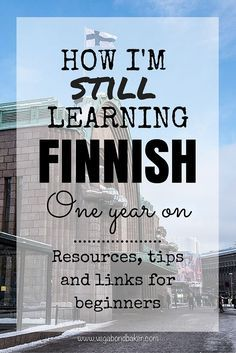 All the online resources I'm using to study the Finnish language, as well as tips and offline techniques. This is how I'm learning Finnish remotely. Finland Facts, Finland Education, Learn Finnish, Finnish Words, Finnish Language, Finland Travel, Finland Trip, Education System, Funny Facts