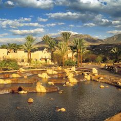@Miraval Resort & Spa | Organic Spa Magazine | 2013 Top 10 Green Spa Awards