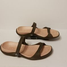 fe882aac7 21 Best Crocs Sandals images