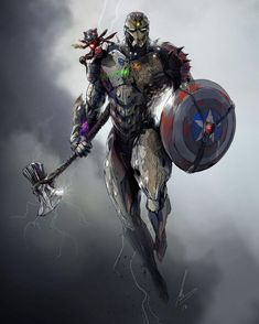 We all know that very soon we will be watching Avengers But even before that we are getting ready for the release of upcoming Captain Marvel Movie. Captain Marvel, Marvel Avengers, Marvel Memes, Marvel Dc Comics, Captain America, Marvel Fanart, Iron Man Wallpaper, Assassins Creed Unity, Iron Man Armor