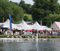 Summer: Henley Royal Regatta