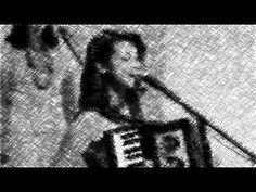 Lucy Alves no início de sua carreira - Clã Brasil e Sivuca