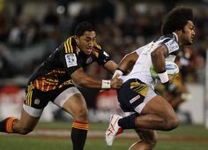On Rugby Super Rugby: urlo Brumbies, i Chiefs devono abdicare (32-30) » On Rugby