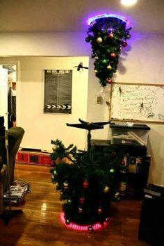 A very portal christmas