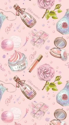 Wall Paper Iphone Cute Girly Phone Backgrounds Wallpapers Ideas - Ir Is - Fashion Wallpaper, Trendy Wallpaper, Wallpaper Iphone Cute, Pretty Wallpapers, Cellphone Wallpaper, Pink Wallpaper, Disney Wallpaper, Mobile Wallpaper, Pattern Wallpaper