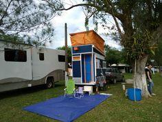 Camping do Silva