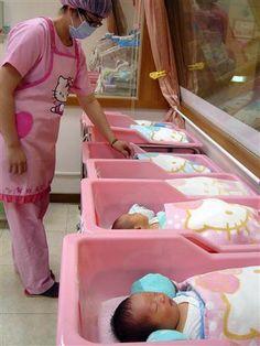 Hello Kitty Hospital :D