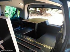 Peugeot Partner Tepee Outdoor Peugeot, Camping Box, Auto Camping, 4x4, Kangoo Camper, Mini Camper, Road Trip, Camper Conversion, Campervan