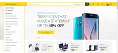 Electro -Top 9 Ecommerce Theme Wordpress For Your Online Store For 2020 Laptop Computers, Video Game Console, Wordpress Theme, Ecommerce, How To Get, Store, Larger, E Commerce, Shop