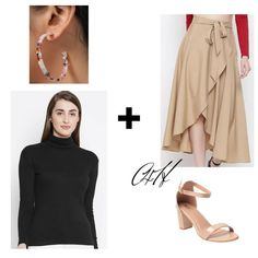 Visit our blog to get the look. Coral Lipstick, Everyday Outfits, Get The Look, Casual Looks, Compliments, Casual Outfits, Ootd, Skirts, Blog