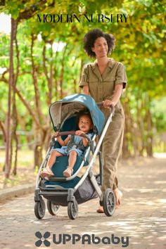 The UPPAbaby CRUZ V2 Stroller offers a wide selection of trendy colors, including an extendable canopy with UPF 50+ protection, zip-out fabric, and mesh panels! What we love about the CRUZ V2 is its functionality. Take advantage of the full-size reversible Toddler Seat with a higher back, long leg rest, and deeper footrest. The CRUZ V2 Stroller can handle any bumpy pavement with its large front and rear tires! Trendy Colors, Long Legs, Baby Gear, Baby Strollers, Footrest, Pavement, Children, Canopy, Mesh
