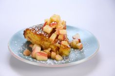 Apple Polenta Cake Daphne Oz