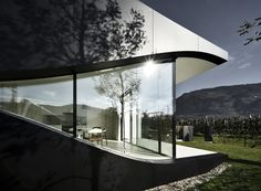 Mirror Houses by Peter Pichler Architecture | http://www.caandesign.com/mirror-houses-by-peter-pichler-architecture/