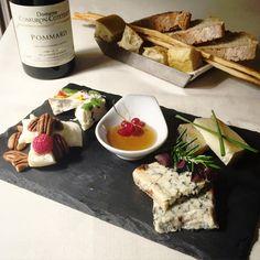 Aperitivo with cheese! Love it! #cheese #aperitivo