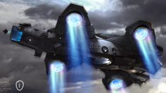 High-Flying CAPTAIN AMERICA: THE WINTER SOLDIER Concept Art by Tim Flattery « Film Sketchr