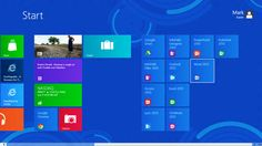First look: Microsoft Office 2013