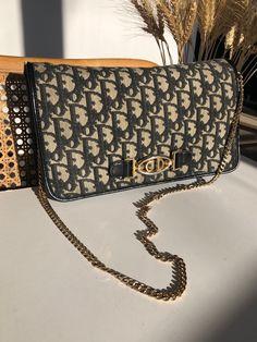 6026241fda94 19 Best dior clutch images | Feminine fashion, Dior clutch, High fashion