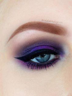 Pleasing Plum https://www.makeupbee.com/look.php?look_id=90811